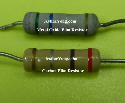 metal oxide film