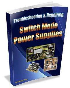 powersupplyrepairebook