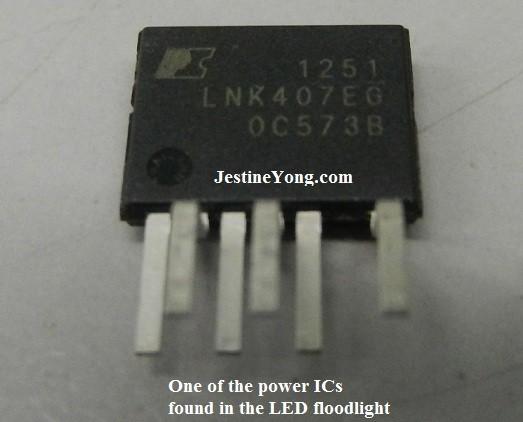 power ic
