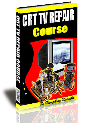 crt tv ebook