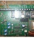 door control board repair