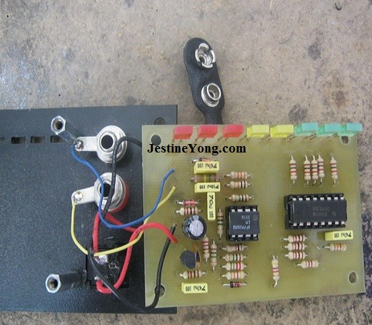 lopt tester repair