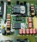 old resistors