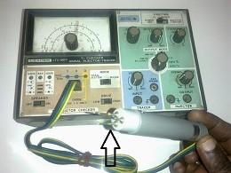 transistorcheckerprobes