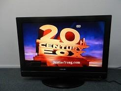 hitachi lcd tv repair