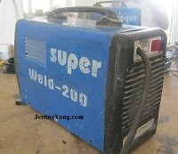 weldingmachinerepair
