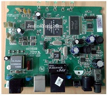 dlink router repair