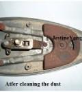 iron repairing