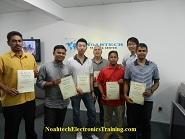 kursus asas elektronik