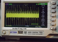 Linear power supplies waveform