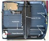 scanner repairings