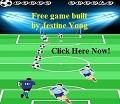soccer football run