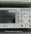 250mhz oscilloscopes