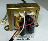 Alchemy power adapter repair