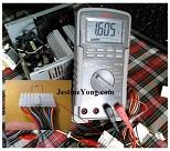 atx power supply repairing
