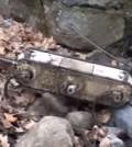 terrain robot
