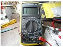 digital multimeter repairings