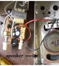 speaker pc repair