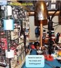 tektronix 2465A DV Oscilloscope Repair