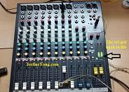SoundcraftWorkingrepair