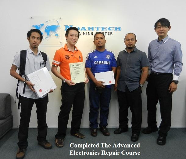 electronic repair malaysia