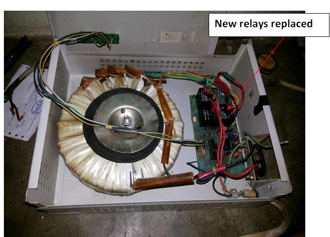 ac stabilizer repairs
