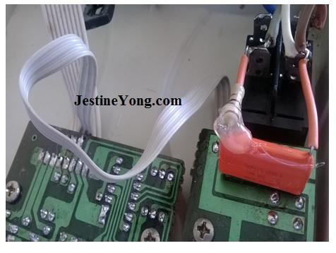 automatic voltage regulator repair7