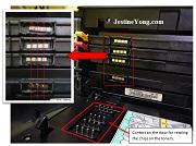 clp-315 laser printer repairings