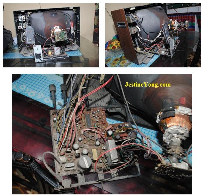 eltec tv repairs