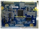 samsung lcd tv tcon board repair
