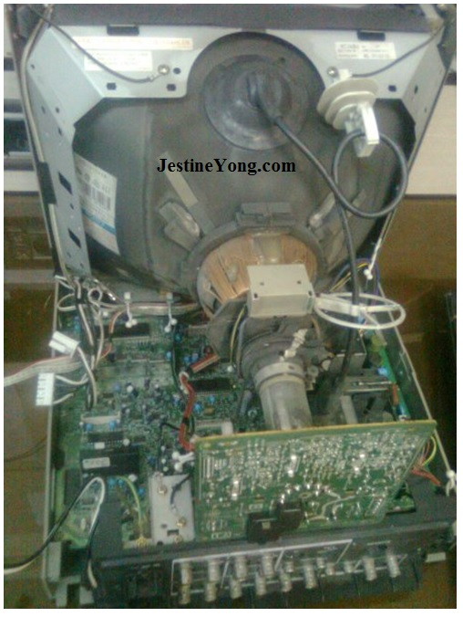 Sony Monitor Repairs