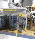 atx 500watt repairings