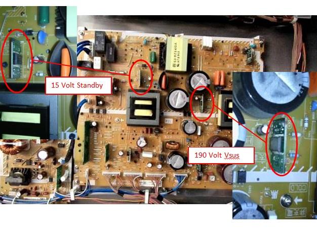 plasma tv repair 1