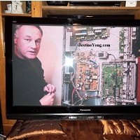 How To Repair Samsung Plasma TV Won't Turn On | Electronics