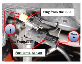 volkswagon polo tdi  year  idling problem solved electronics repair  technology news