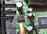 network switch repair