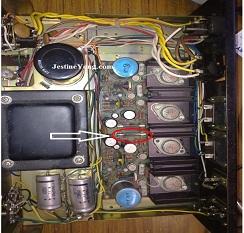 pioneer-amplifier-repairing