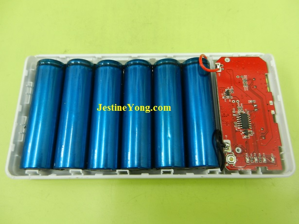 power bank circuit board