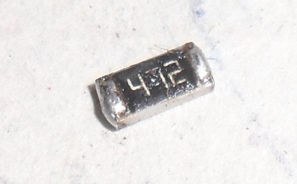 472 resistor