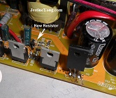 ac inverter repair