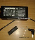 laptop power cable repair
