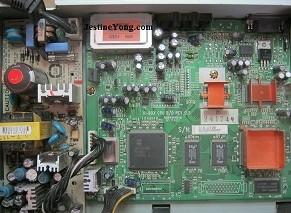 satellite receiver repair | Electronics Repair And
