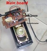 speakersystemrepairing