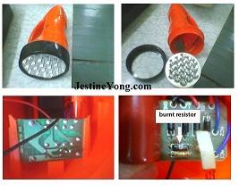 torchlight-repairing