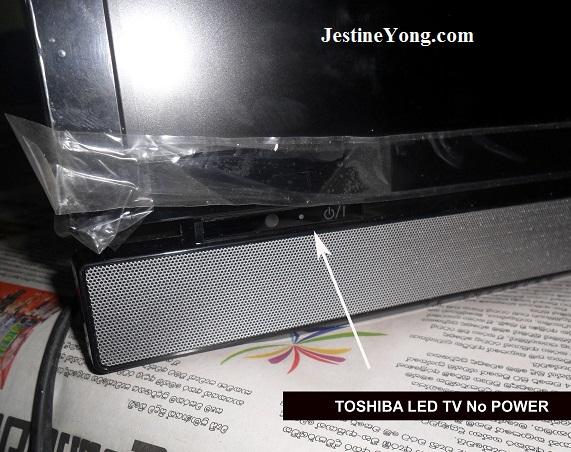 led tv repairing