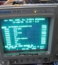 Tektronix 2440 Oscilloscope Repaired