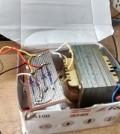 power audio transformer repair