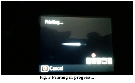 printer mg5450 repair4