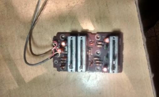 radio cassette repair5