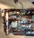radio cassette repairing